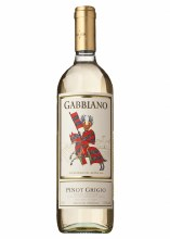 Gabbiano Pinot Grigio 750ml