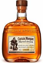 Captain Morgan Private Stock Rum 1.75L