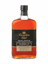 Canadian Club Classic 12 Year Small Batch Canadian Whisky 1.75L