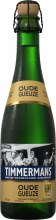 Timmermans Oude Gueuze 750ml