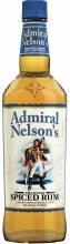 Admiral Nelsons Premium Spiced Rum 1.75L
