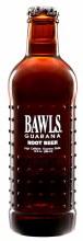 BAWLS Guarana Root Beer 10oz Btl