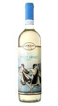 Candoni Pinot Grigio 1.5L
