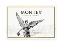 Montes Classic Chardonnay 750ml