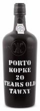 Kopke 20 Years Old Tawny Port 750ml