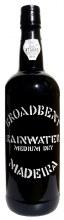 Broadbent Rainwater Medium Dry Madeira 750ml