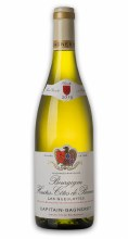 Maison Capitain-Gagnerot Le Bourgogne Blanc 750ml
