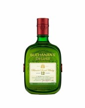 Buchanan's DeLuxe 12 Year Blended Scotch Whisky 200ml