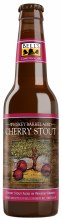 Bells Whiskey Barrel Aged Cherry Stout 4pk 12oz Btl