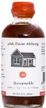 Pink House Alchemy Honeysuckle Bitters 4oz Btl