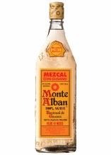 Monte Alban Mezcal 750ml