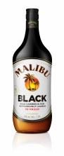 Malibu Black Rum 1.75L