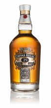 Chivas Regal 25 Year Blended Scotch Whisky 750ml