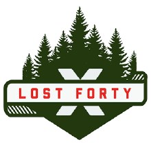Lost Forty Rock Candy Belgian Abbey Ale 4pk 12oz Can