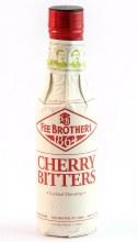 Fee Brothers Cherry Bitters 4oz Btl