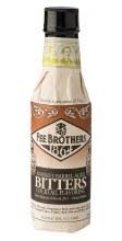 Fee Brothers Whiskey Barrel-Aged Bitters 4oz Btl