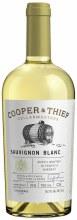Cooper & Thief Sauvignon Blanc 750ml