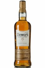 Dewar's 15 Year The Monarch Blended Scotch Whisky 750ml