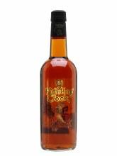 Fighting Cock Kentucky Straight Bourbon Whiskey 750ml