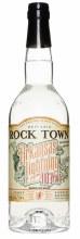 Rock Town Arkansas Lightning Corn Whiskey 750ml