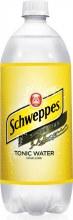 Schweppes Tonic Water 1L Btl