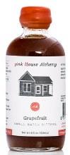 Pink House Alchemy Grapefruit Bitters 4oz Btl