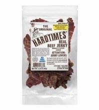 Hardtimes Original Beef Jerky 2.25oz
