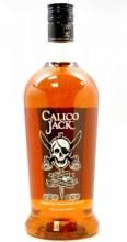 Calico Jack Spiced Rum 1.75L