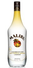Malibu Tropical Banana Rum 750ml