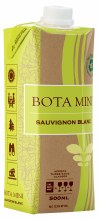 Bota Box Bota Mini Sauvignon Blanc 500ml