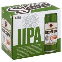 Sixpoint Resin 6pk 12oz Can