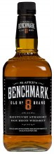 Benchmark Old No. 8 Brand Kentucky Straight Bourbon Whiskey 1.75L