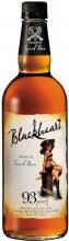 Blackheart Premium Spiced Rum 1.75L