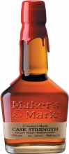 Makers Mark Cask Strength Kentucky Straight Bourbon Whisky 750ml