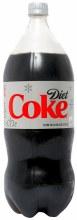 Diet Coke 2L Btl