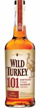 Wild Turkey 101 Kentucky Straight Bourbon Whiskey 1L