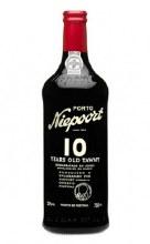 Niepoort 10 Year Tawny Port 750ml