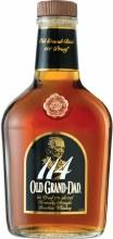 Old Grand-Dad 114 Kentucky Straight Bourbon Whiskey 750ml