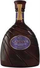 Godiva Dark Chocolate Liqueur 750ml