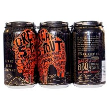 Ozark Cream Stout 6pk 12oz Can