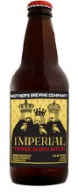 Mothers Imperial Three Blind Mice Premium Ale 4pk 12oz Btl