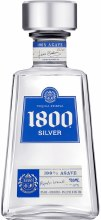1800 Silver Tequila 100ml