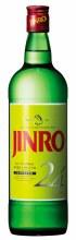 Jinro 24 Soju 750ml