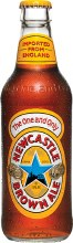 Newcastle Brown Ale 12pk 12oz Btl