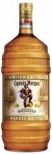 Captain Morgan Spiced Barrel Bottle Limited Edition 1.75L