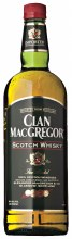 Clan MacGregor Blended Scotch Whisky 750ml