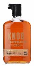 Knob Creek Limited Edition 2001 Batch #2 750ml