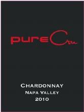 pureCru Chardonnay 750ml