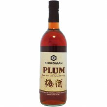 Kikkoman Plum Wine 750ml