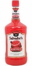 Salvador's Strawberry Margarita 1.75L